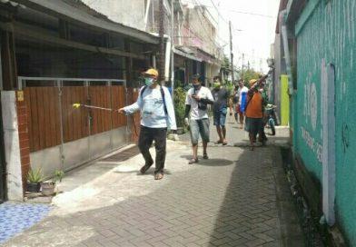 Yaskum Indonesia Perangi Covid 19