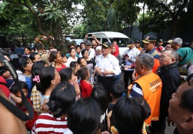 Menteri PMK di Yaskum Indonesia
